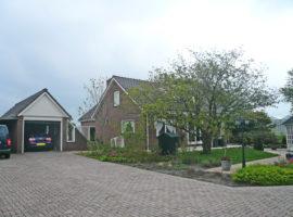 Hoge Noordweg 17 te Naaldwijk  VERHUURD
