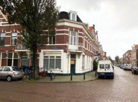 Dirk Hoogenraadstraat 41 te Den Haag VERKOCHT
