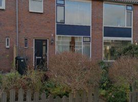 J. H. van Kinsbergenstraat 12 te De Lier,  VERKOCHT